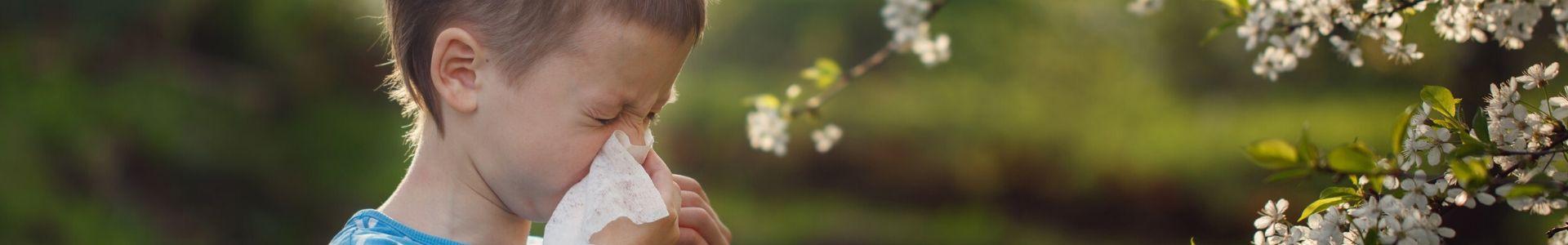 Allergiemittel Kinder Nebenwirkungen
