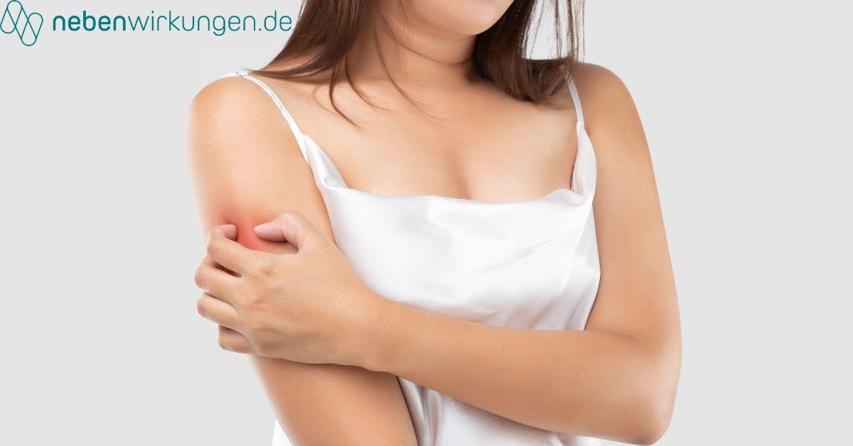 Tecentriq (Atezolizumab): Auftreten von schwerwiegenden Hautreaktionen (SCARs)