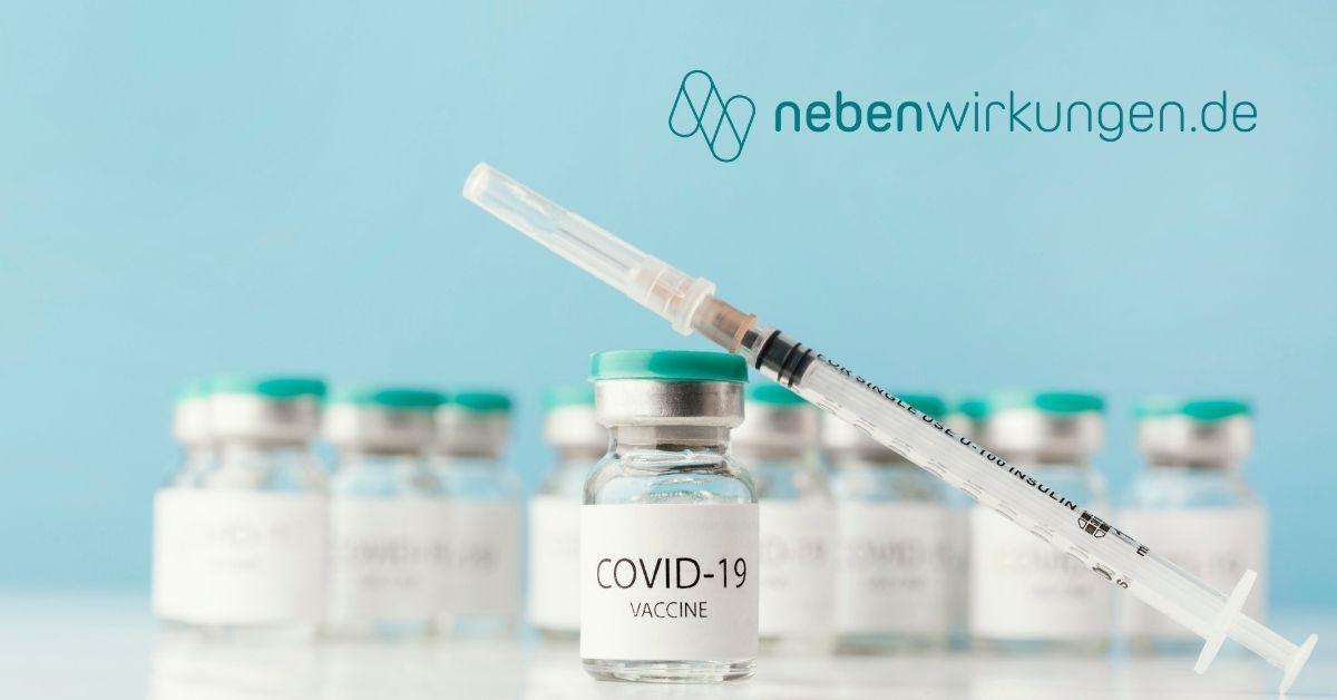 Covid-19 Vakzine AstraZeneca (Vaxzevria): aktualisierte Fachinformation